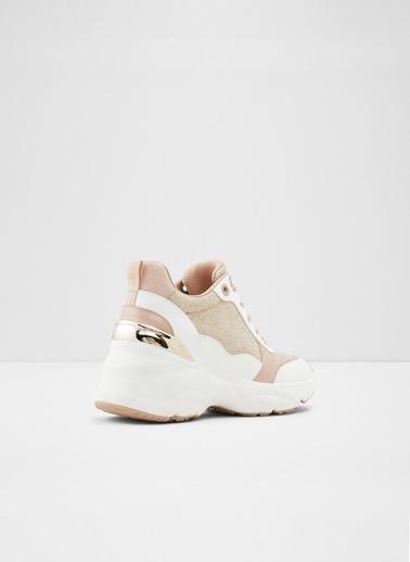 Aldo Dardoviel - Pembe Kadin Sneaker Pembe